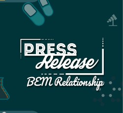 23. Press Release BEM Relationship