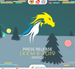 [Press Release : LKMM Indoor]